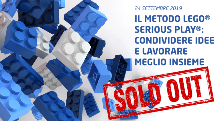 Il metodo Lego® Serious Play®
