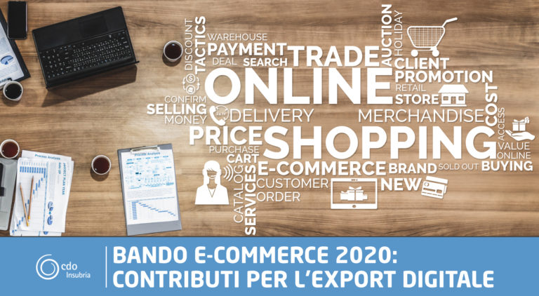 Contributi per l'export digitale